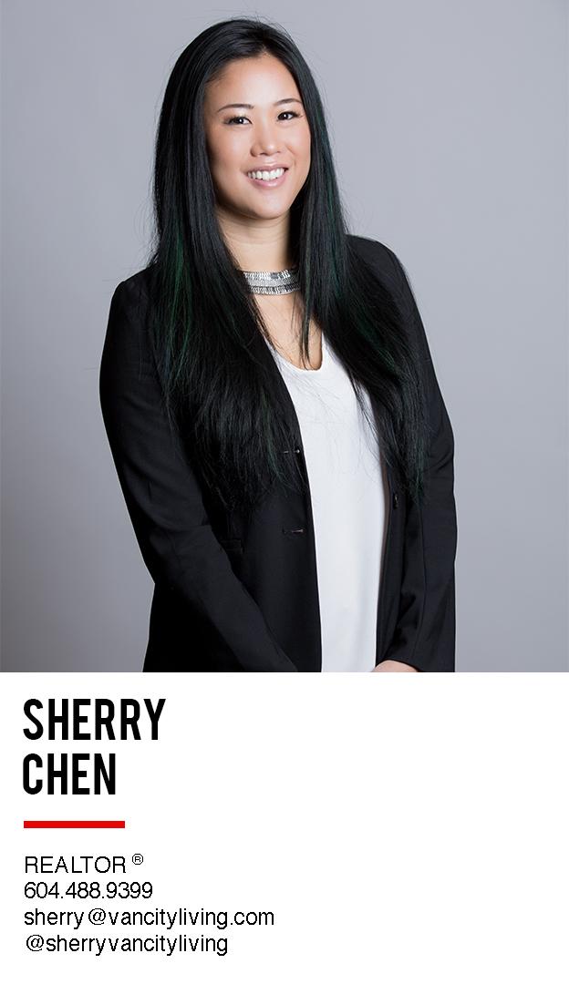 sherry a