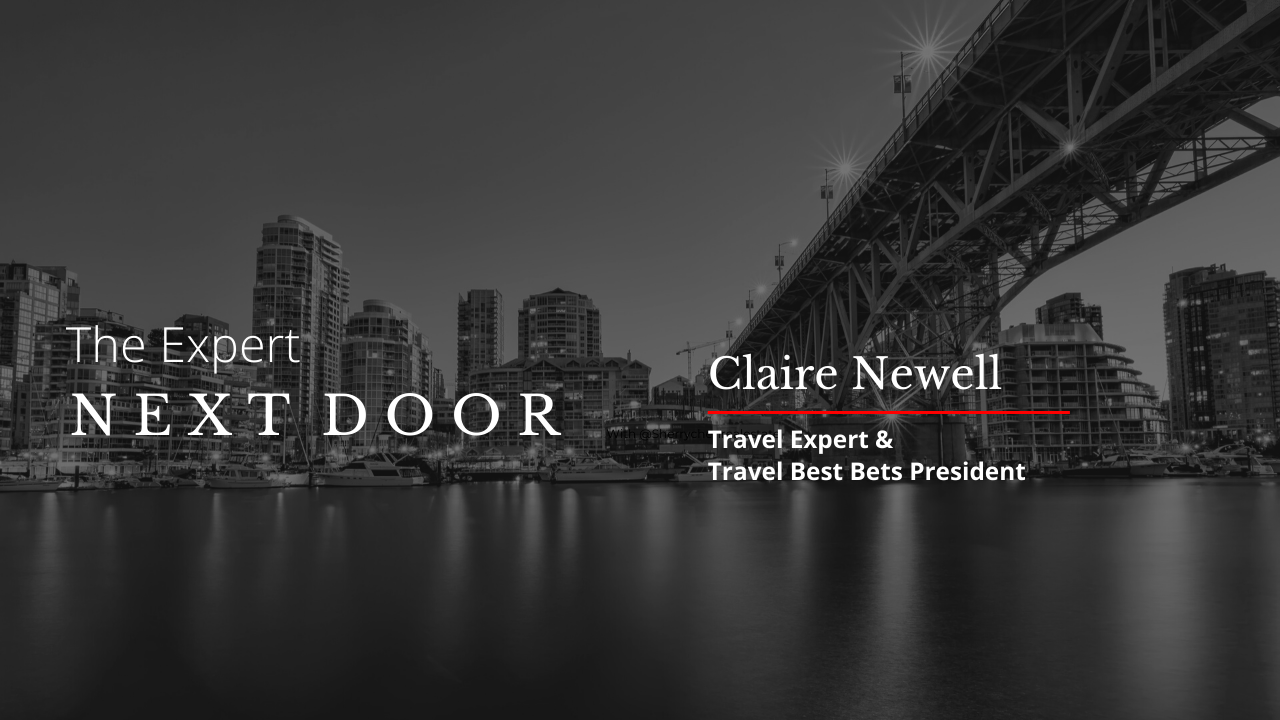 the expert next door    blog cover c