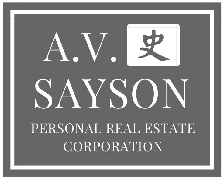 av sayson logo