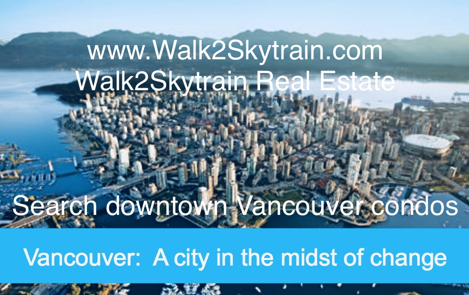 vancouver midst of change