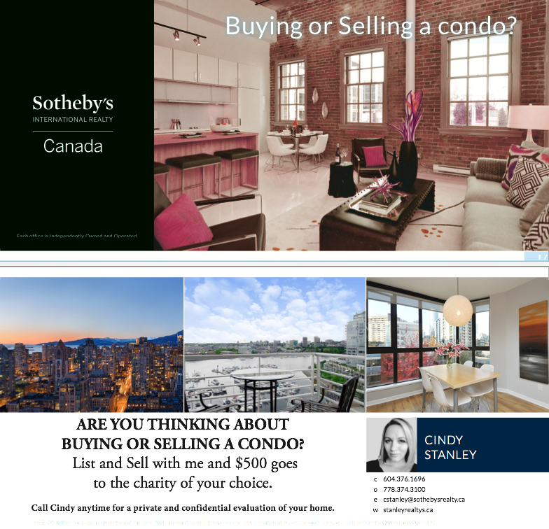 cindy stanley realty sothebys international realty canada selling and buying real estate vancouver and burneby  a