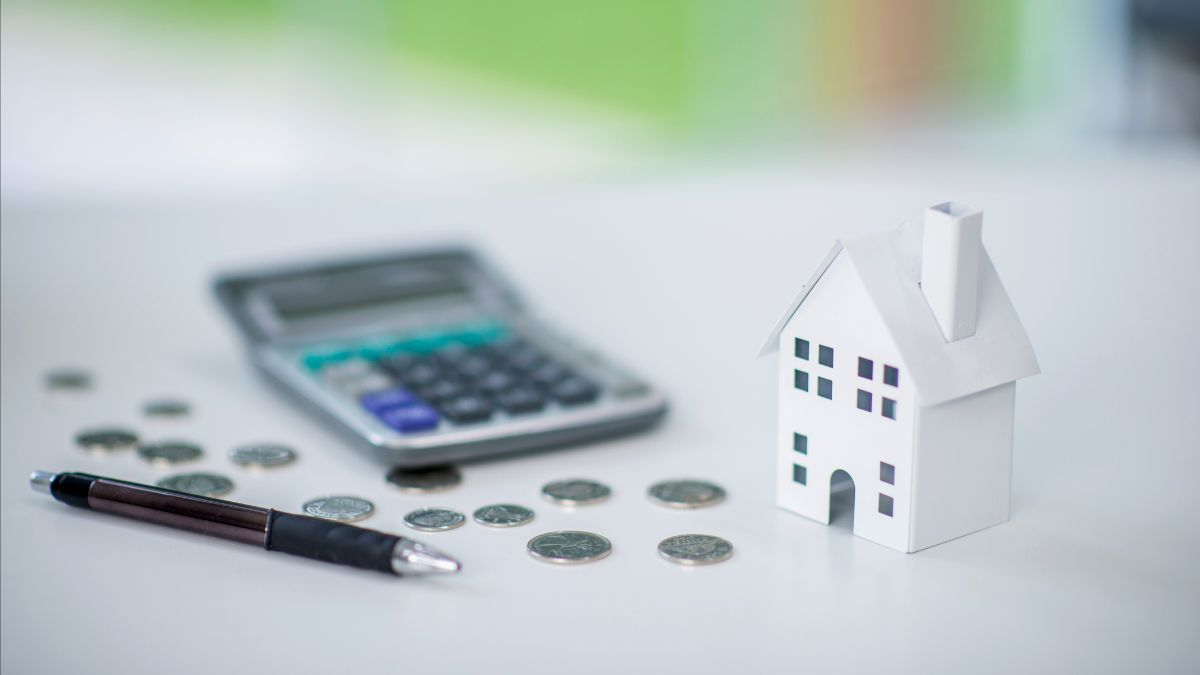 the first time home buyer incentive is here