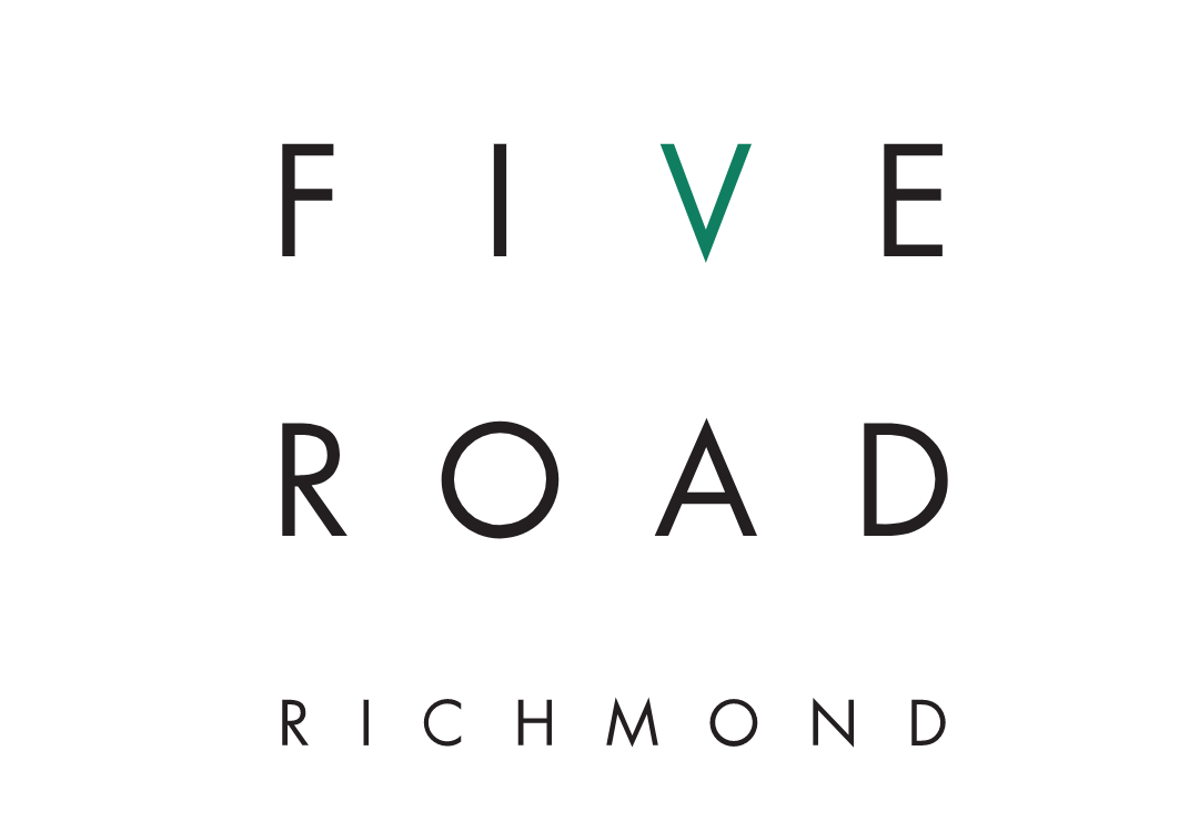 five road richmond