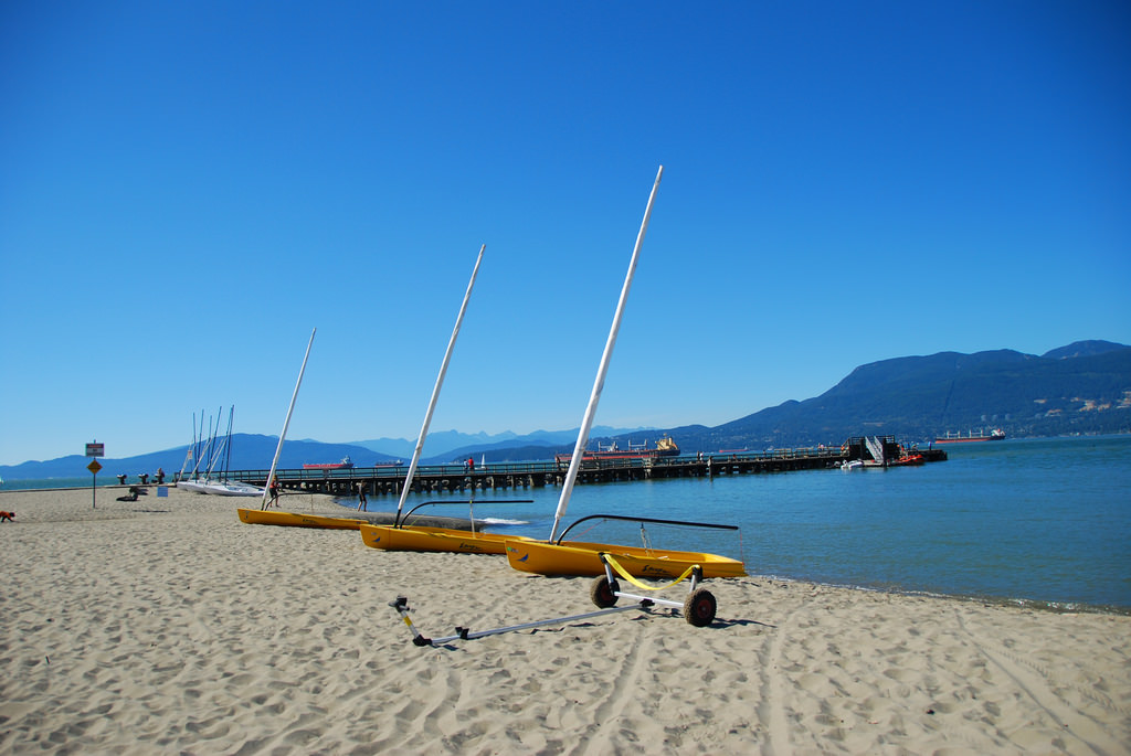 point grey waterfront   vancouver real estate a