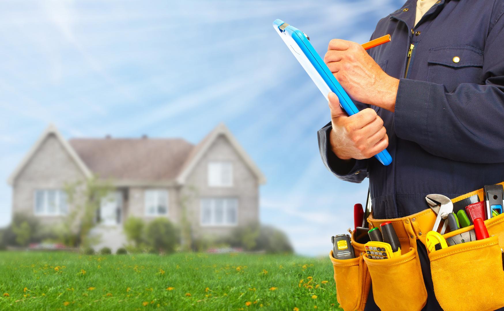 checklist plumbing maintenance