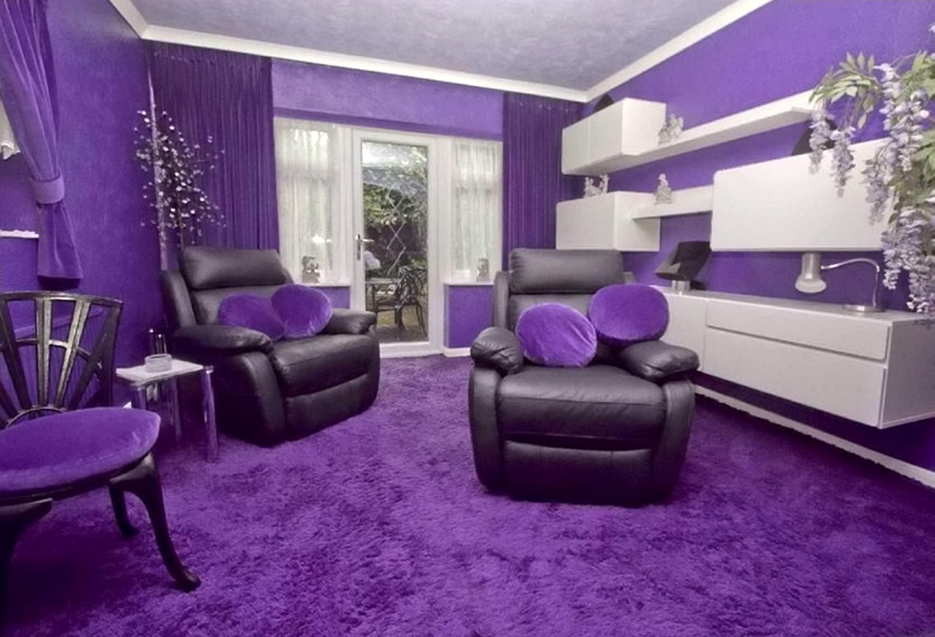 weirdest homes from around the world house shop blog purple in hillingdon middlesex beautiful modern homes small modern homes toilet designs home designer online cool room for teenage guys