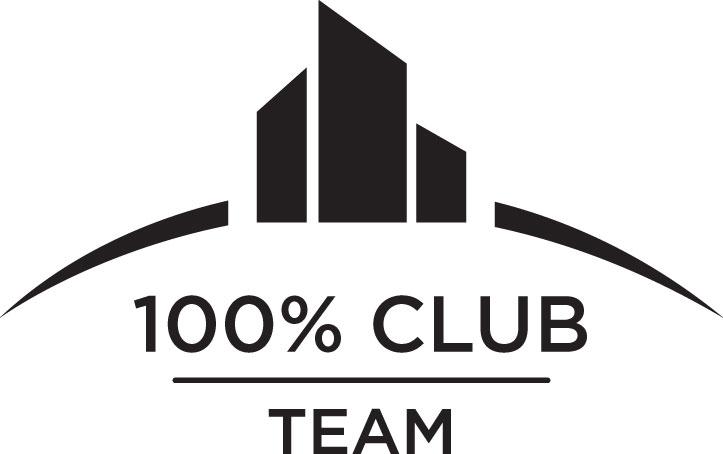 Layla Yang 100% Team Award