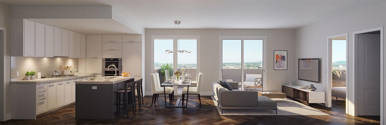 aster livingroom