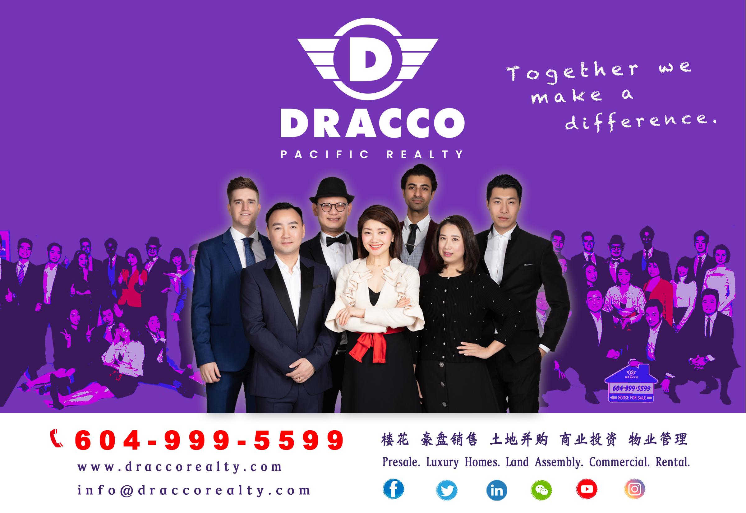 dracco banner