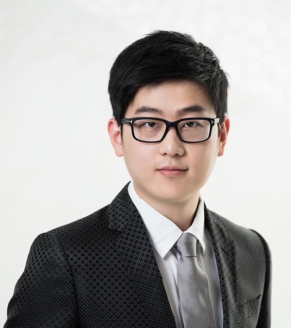 Harris Xue