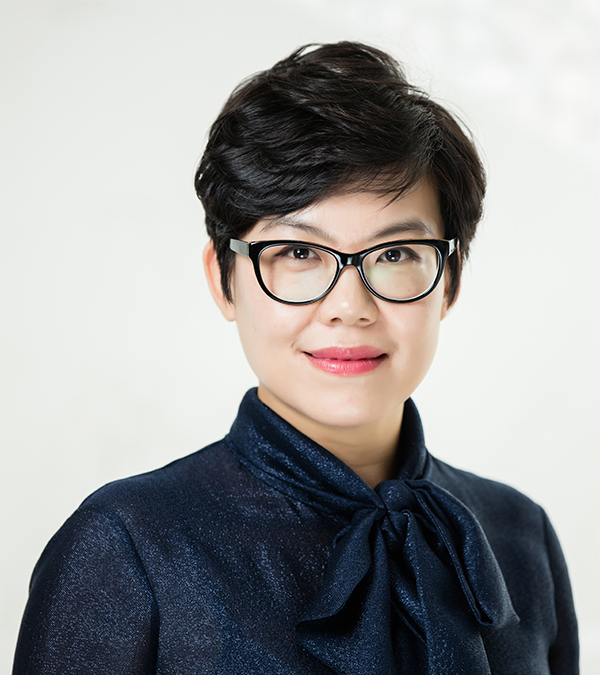 Molly Tao