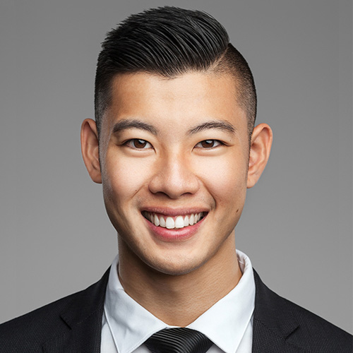 dominick yeung