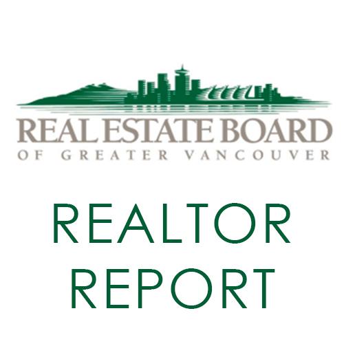 realtor report