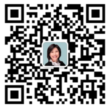 Mony Young WeChat QR Code