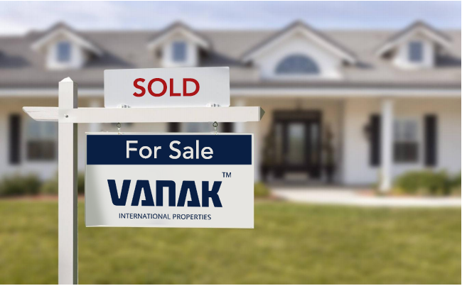sold by vanak