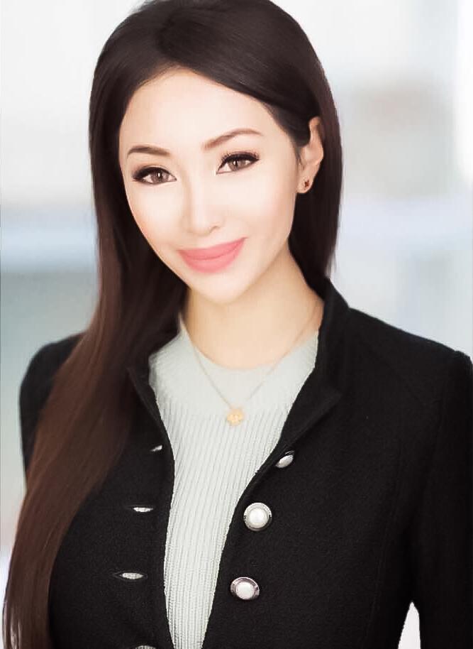 Tiffany Yeh