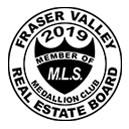 2019 medallion logo