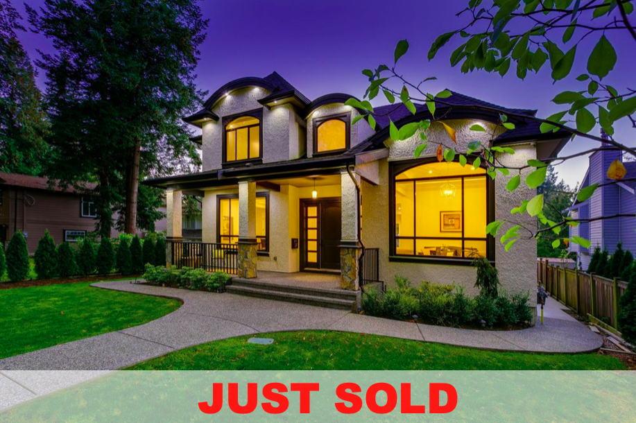just sold 128 st