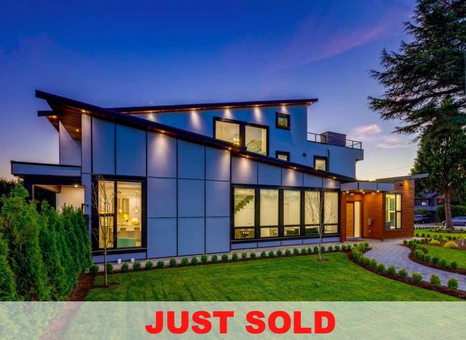 just sold 17 ave