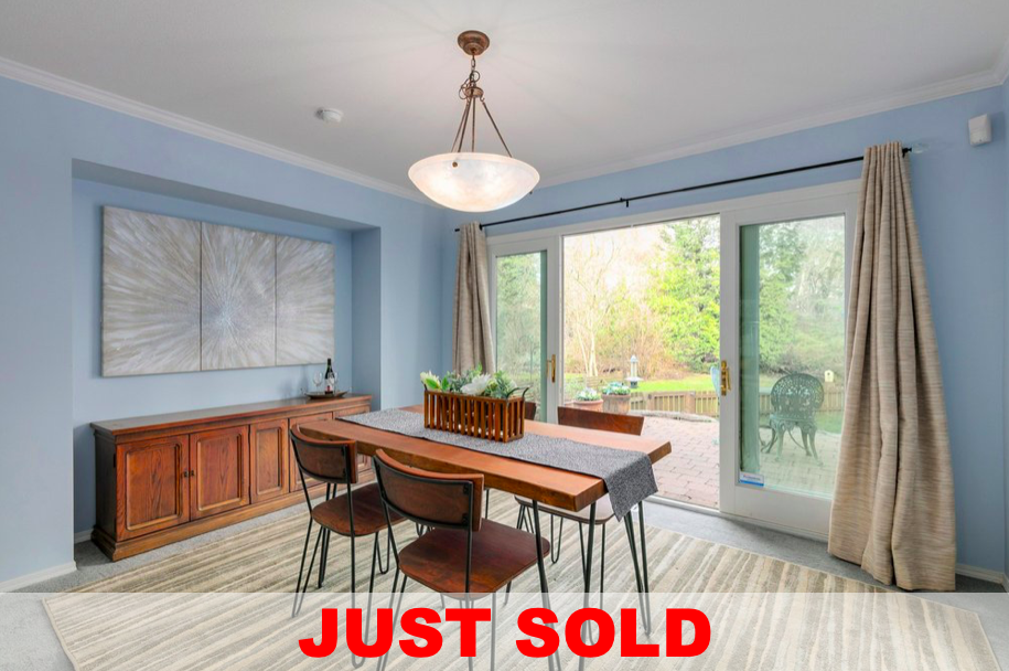 just sold 20 ave