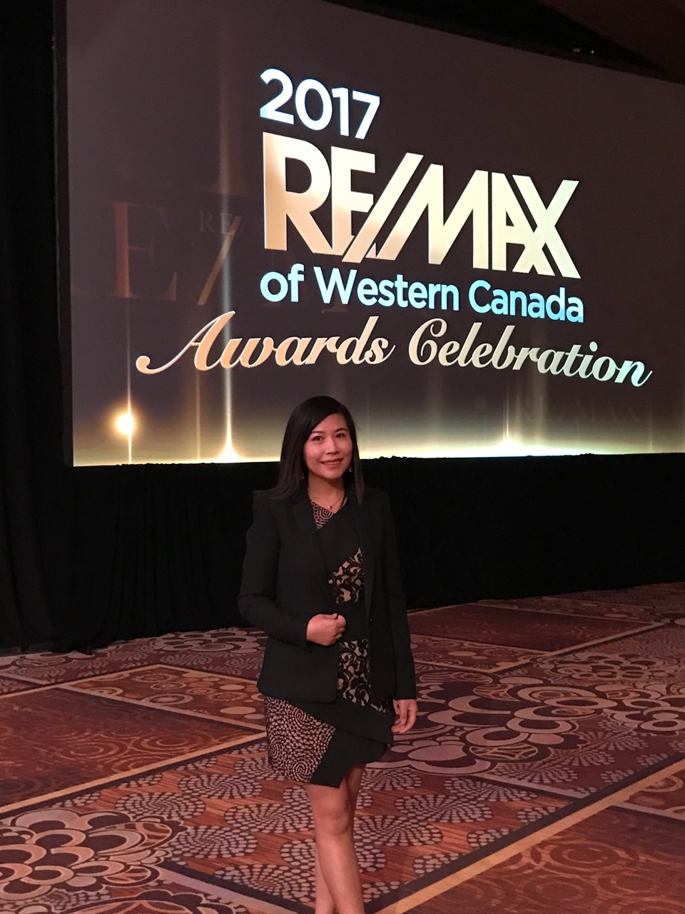 remax awards celebration in las vegas