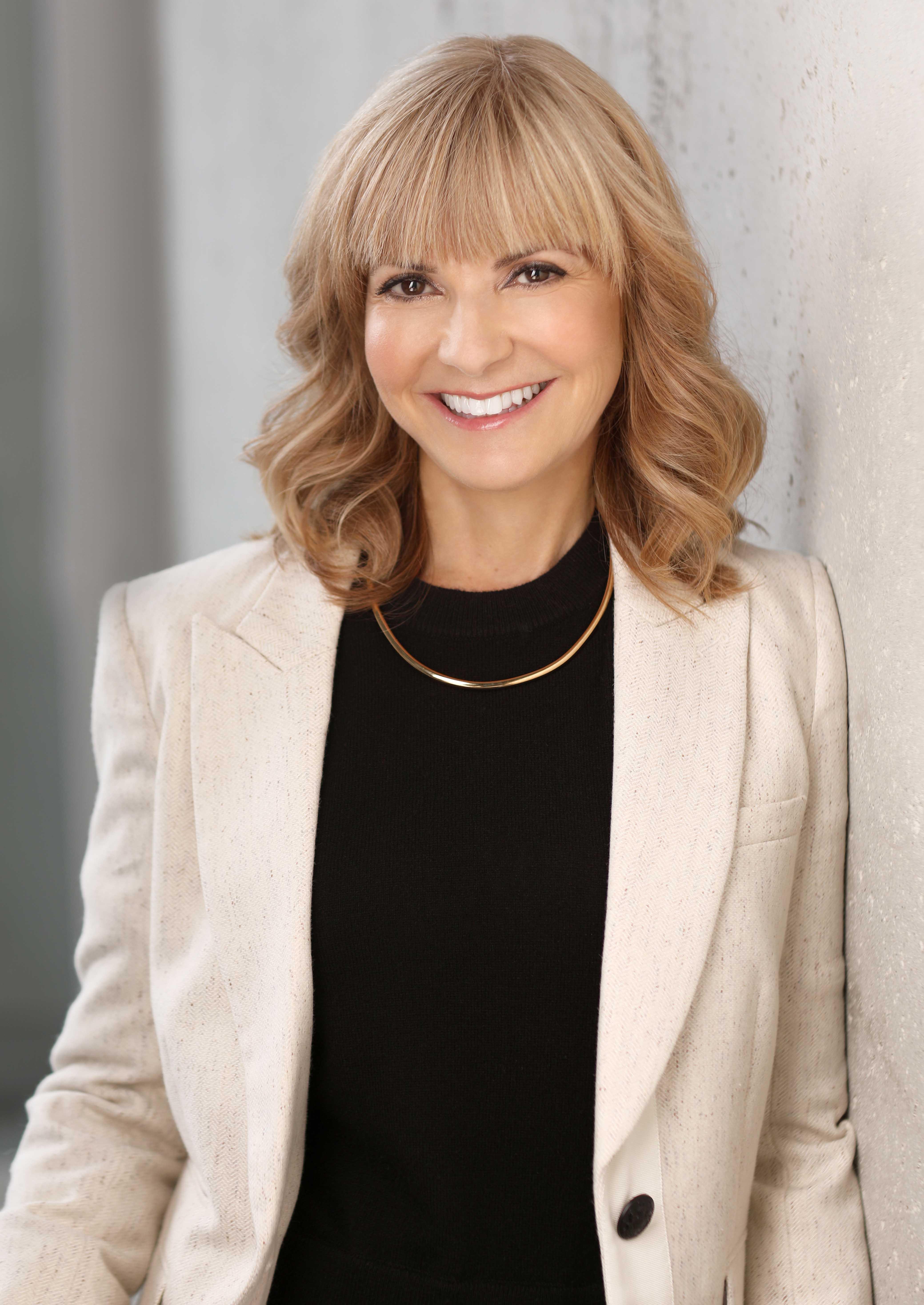Michelle Porter Portrait