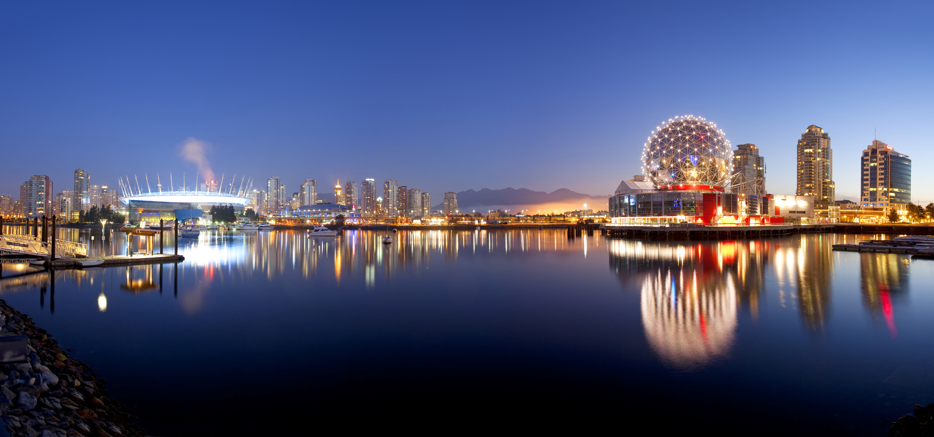 science world a