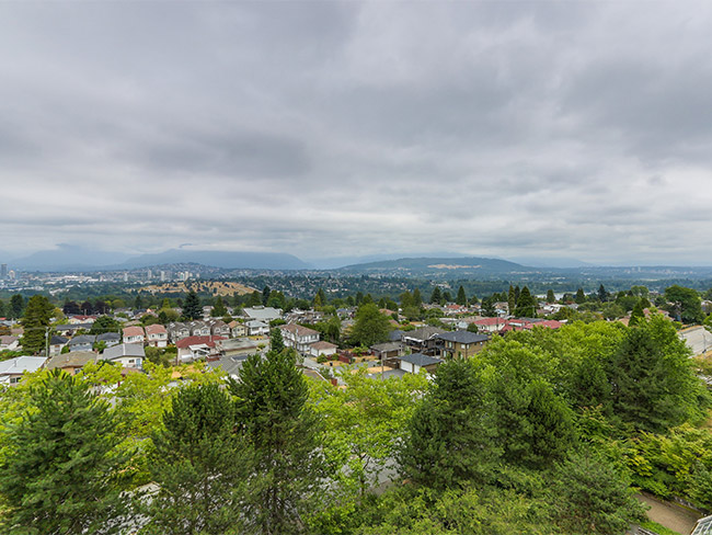 burnaby east