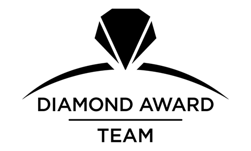 remax diamond award small