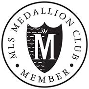 team medallion small