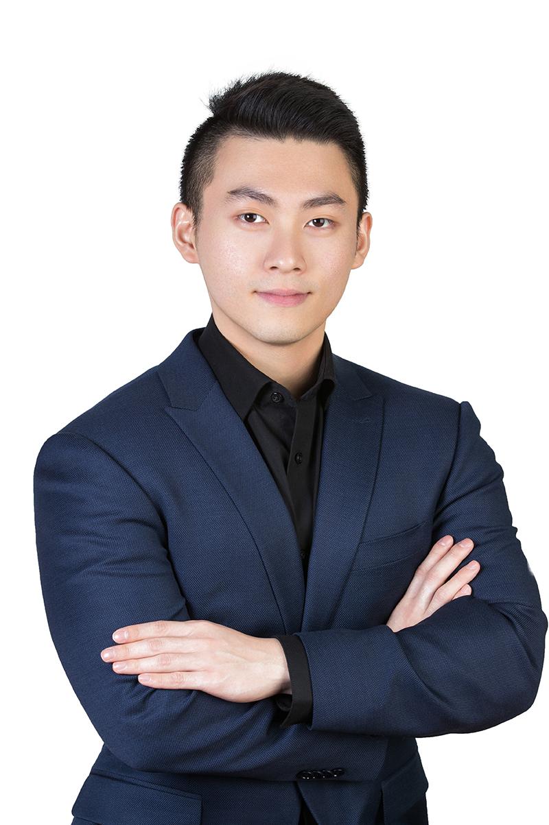 Jack Hsie