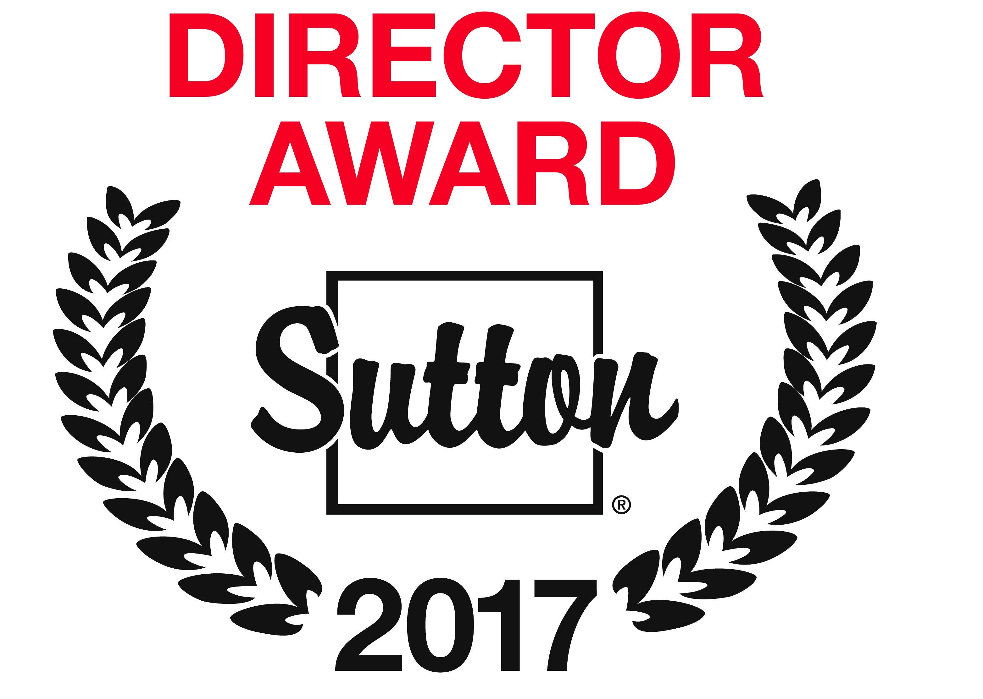 director award 2017
