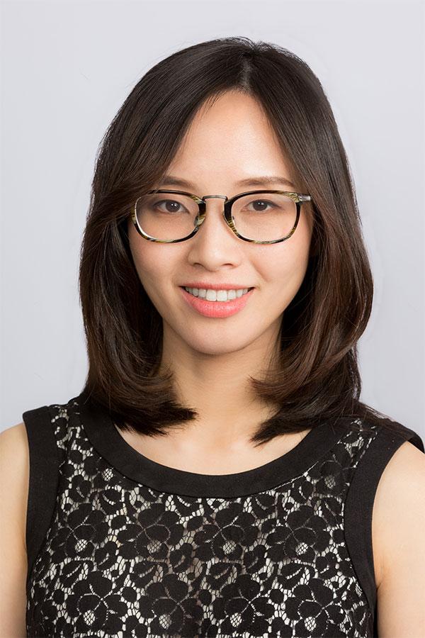 Aileen Liu