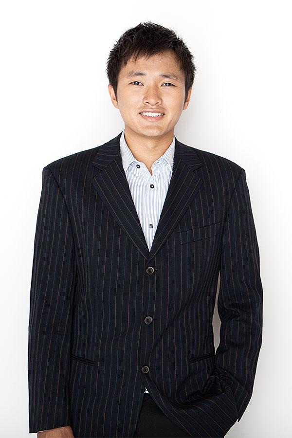 David Chen Bio