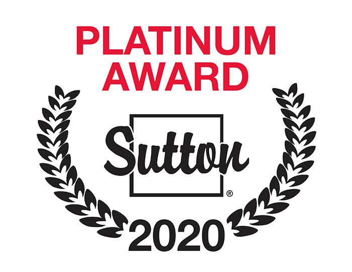 platinum award 2020 a