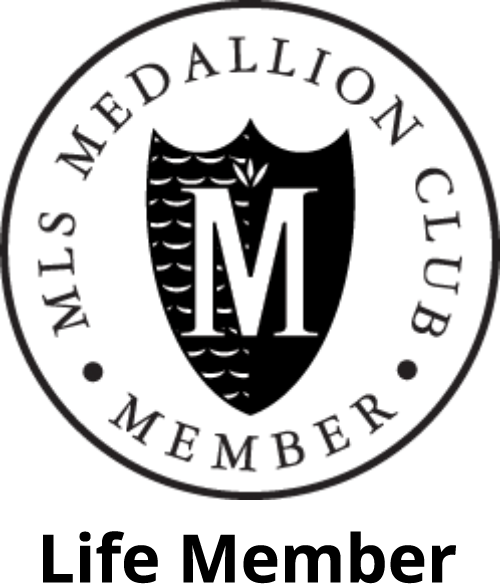 mls medallion club lifemember