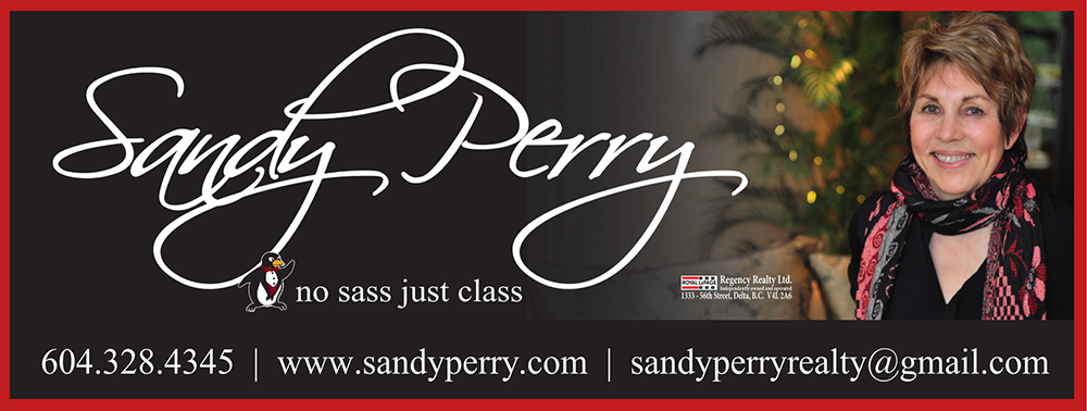 sandy perry