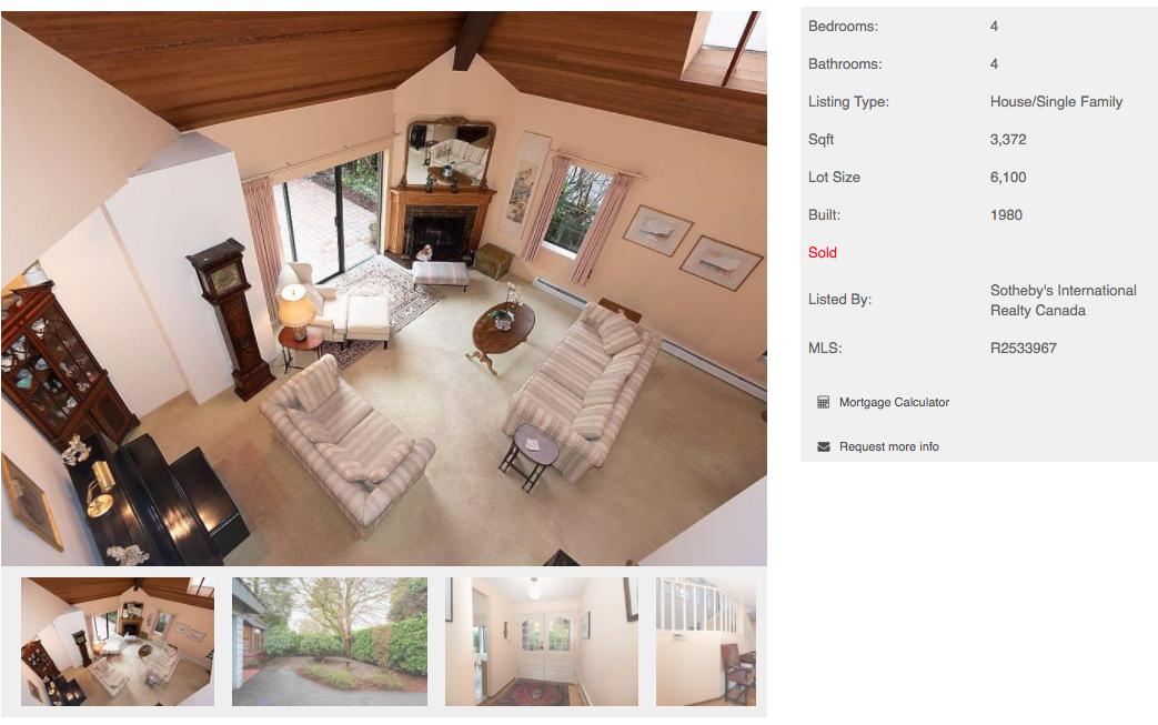 1040 jefferson west vancouver house for sale