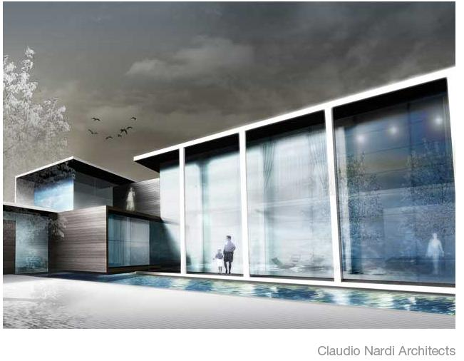 Claudio Nardi Architect