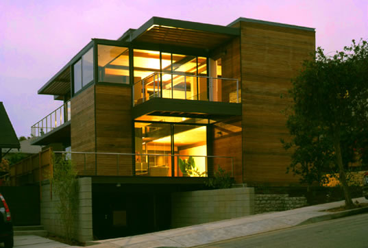 living green pre frab homes vancouver lofts paul albrighton