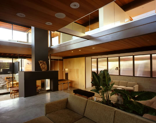 living green pre frab homes vancouver lofts paul albrighton loft realtor and modern architecture vancouver