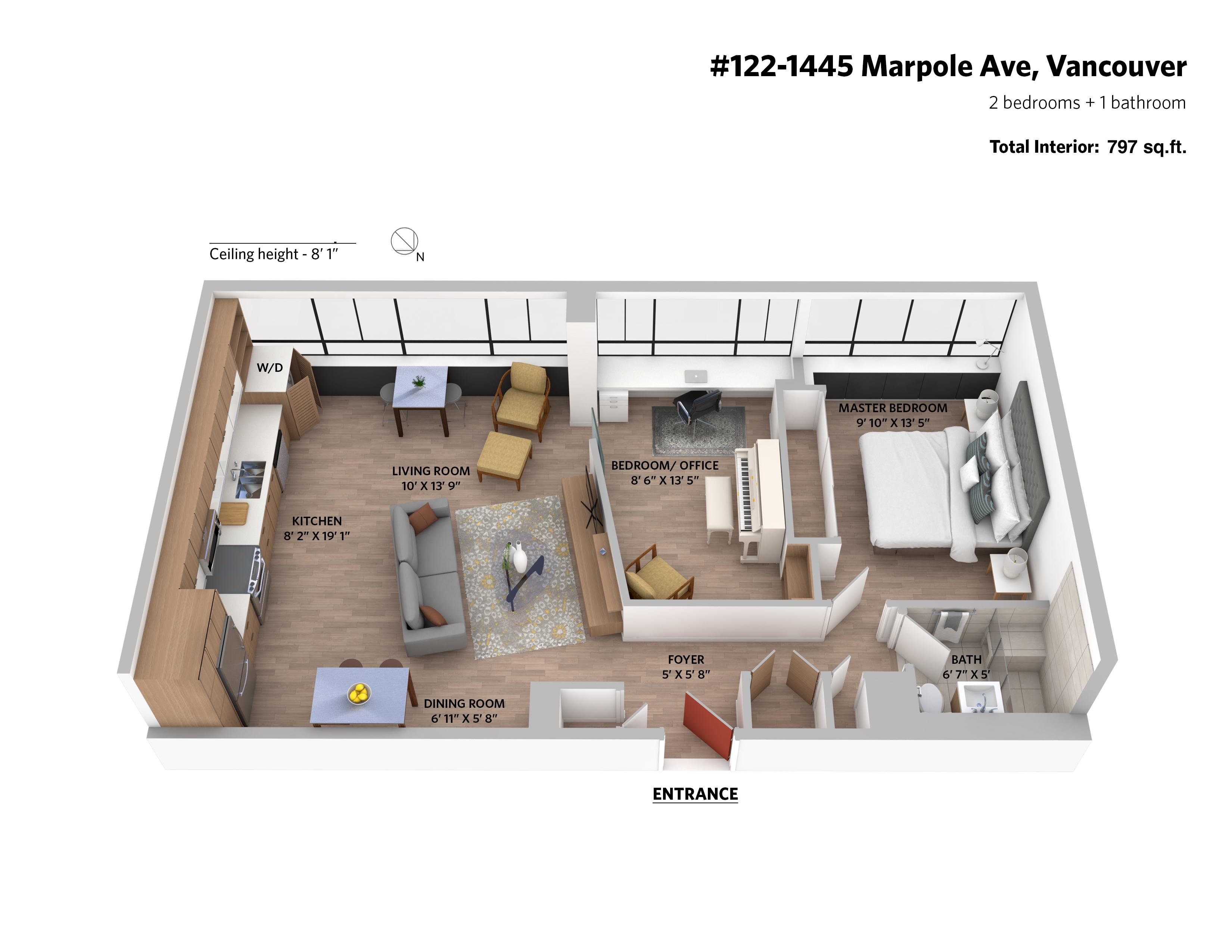 122 1445 marpole avenue 3d