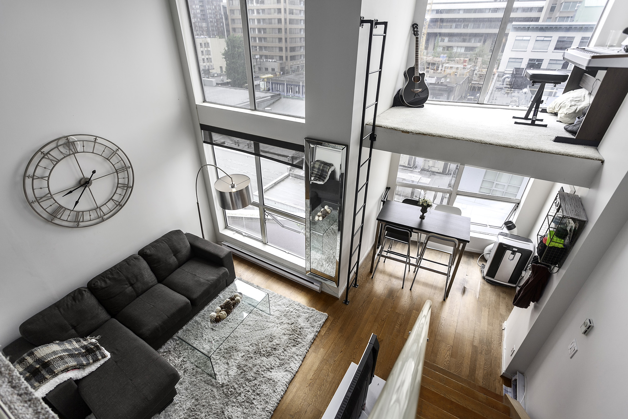 Blog Downtown Vancouver Lofts For Sale Albrighton Real