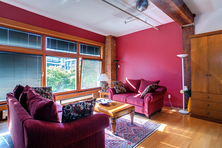 Crosstown Loft For Sale - $369,000 Albrighton Real Estate, Vancouver ...