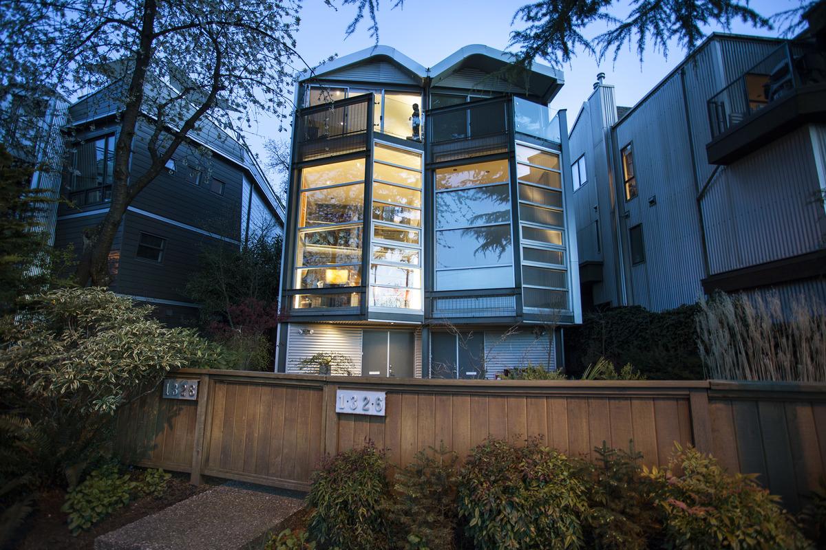 Vancouver Modern Duplex SOLD Albrighton Real Estate