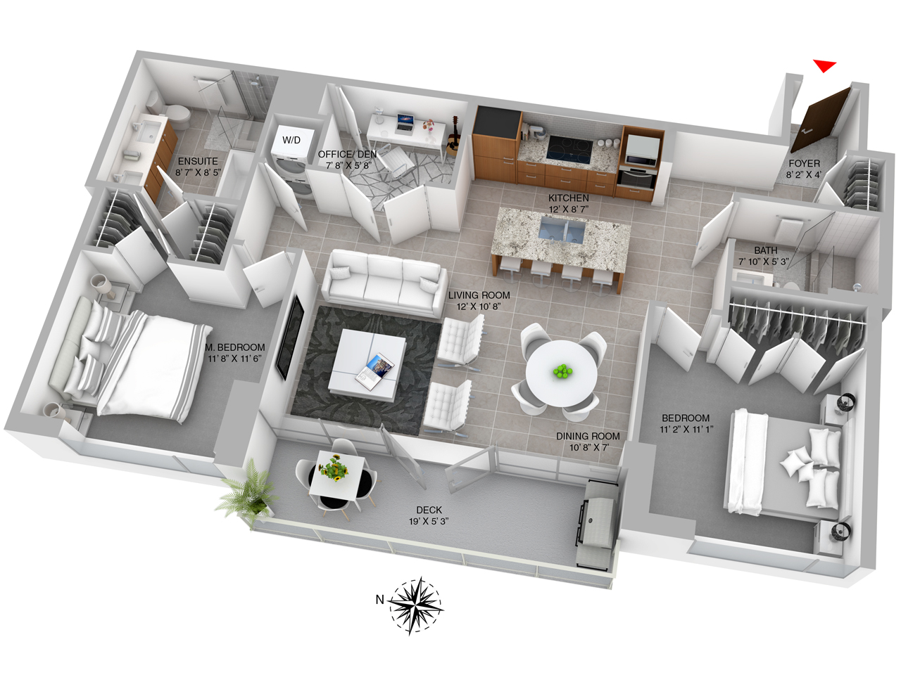 2305 1028 barclay street plan
