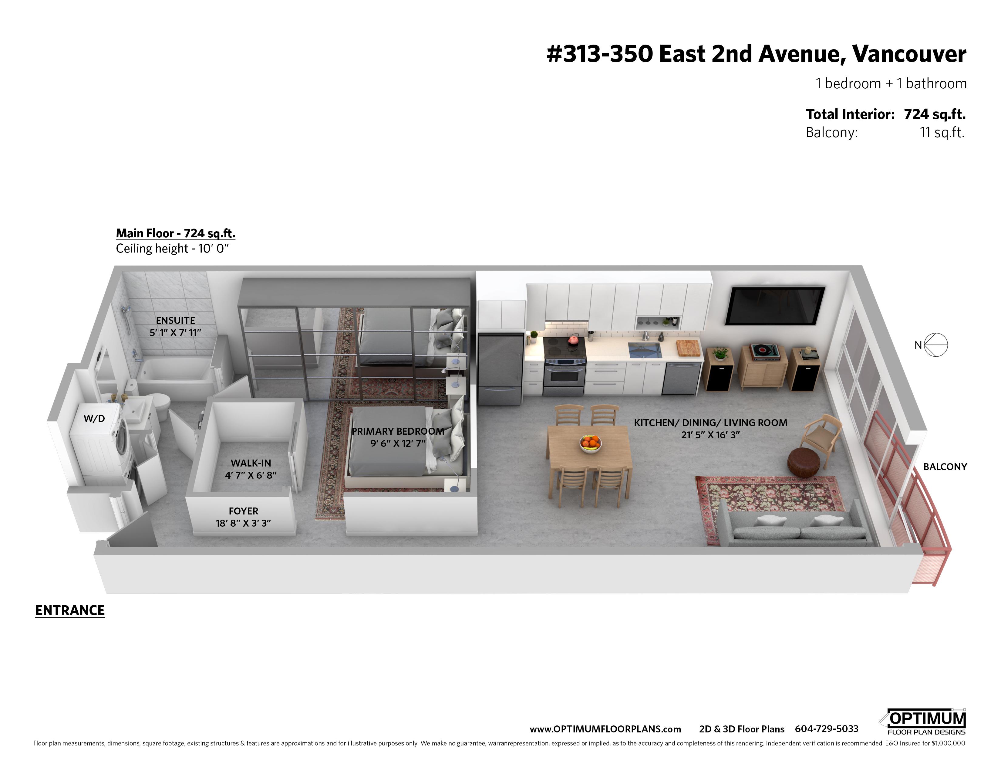 313 350 east 2nd avenue 3d