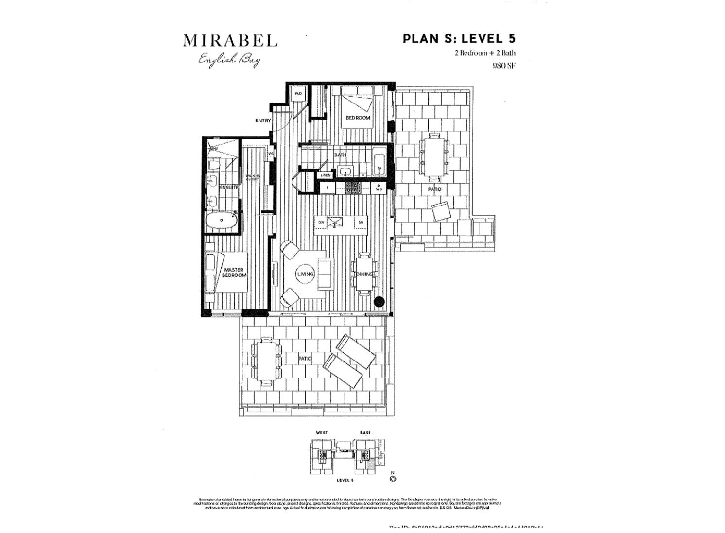 504e plan 2 wide b