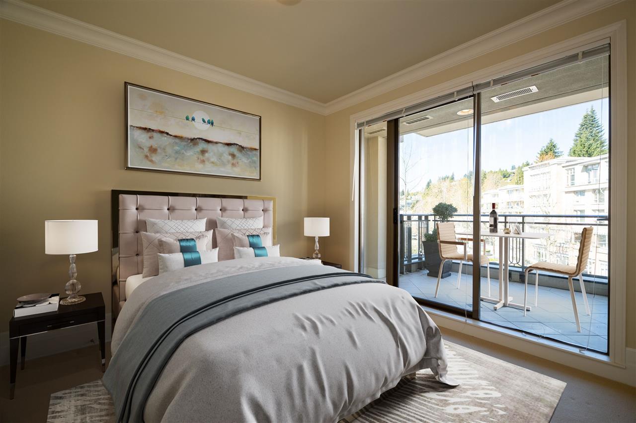 bedroom waters edge
