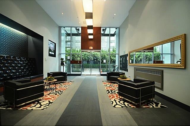 lobby rolston